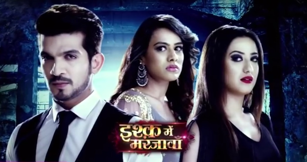 Ishq Mein Marjawan Has A New Plot Twist With Nia Sharma's Entry And