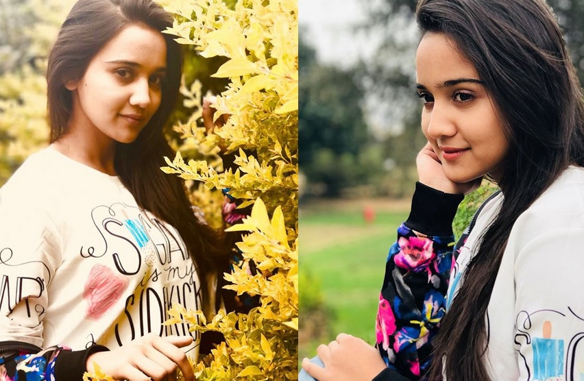 7 Reasons Why Ashi Singh Is Your Perfect Girl Crush! - Fuzion