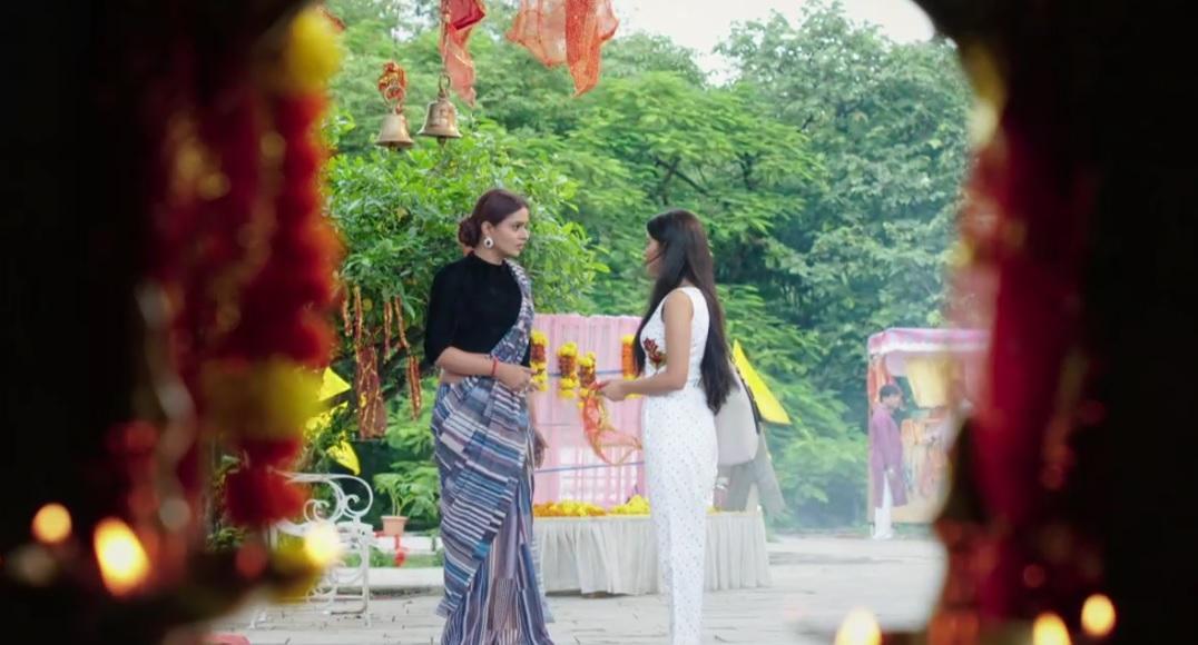 Yeh Rishta Kya Kehlata Hai : Will Swarna Commit The Same