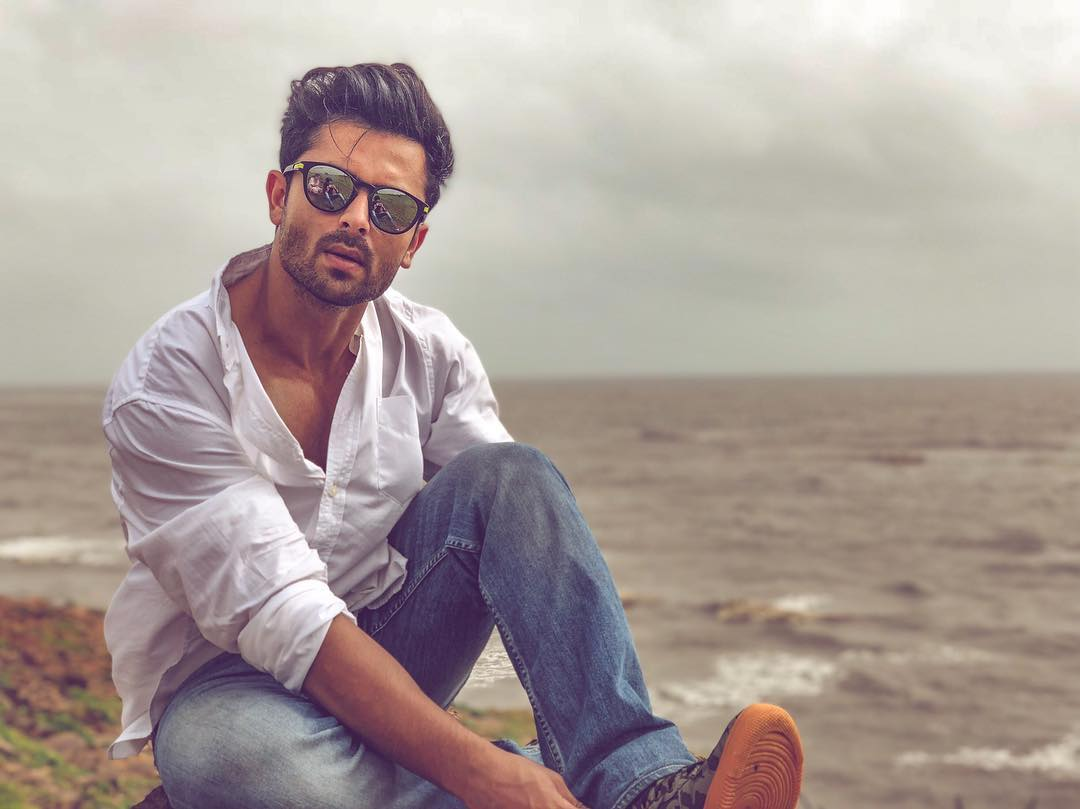 Shoaib Ibrahim To Enter Colors' Ishq Mein Marjawan? - Fuzion Productions
