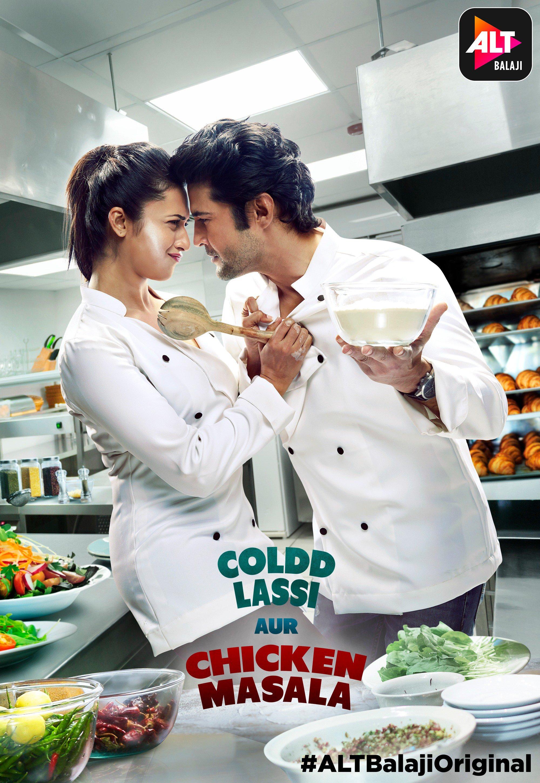 Watch Coldd Lassi Aur Chicken Masala Online