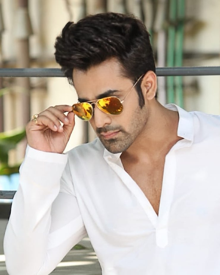 Pearl V Puri : These Top 12 Clicks Of The Actor Will Make