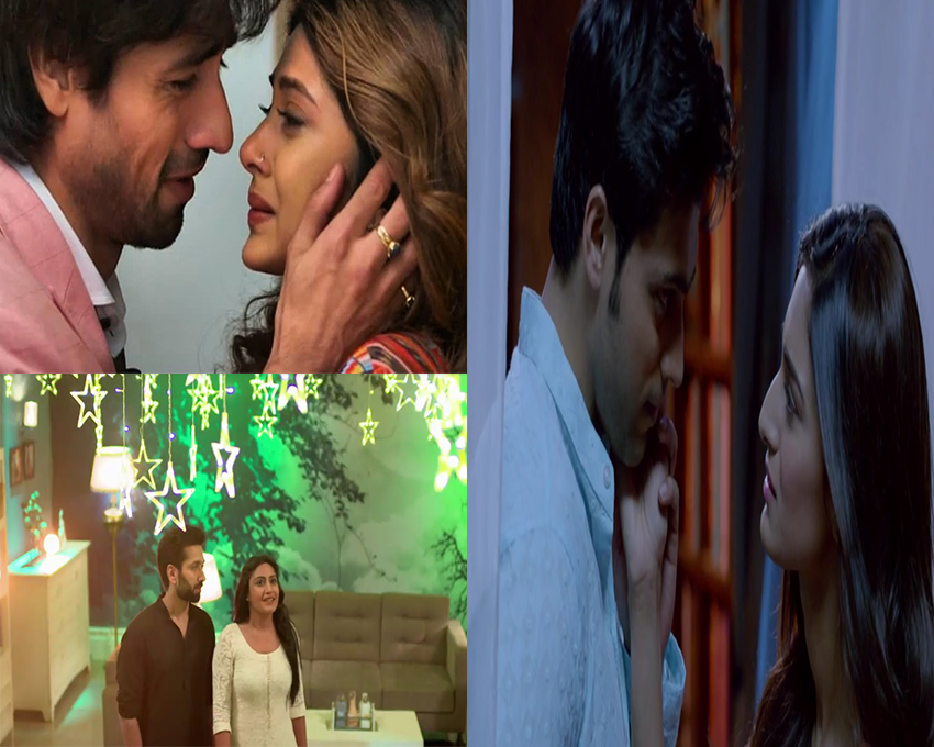 Three Best Romantic Scenes We Watched Lately