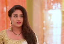 Surbhi Chandna As Anika