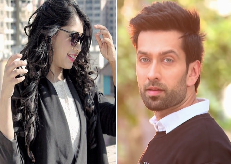 Niti Taylor And Nakuul Mehta