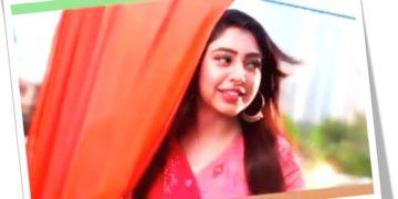 Niti Taylor As Mannat From Ishqbaaz