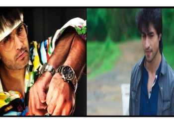 Vivan Dsena And Harshad Chopda