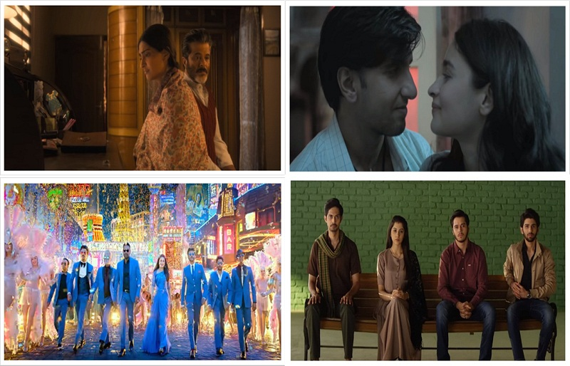 The 4 Best February 2019 Releases Of Bollywood - Fuzion Productions
