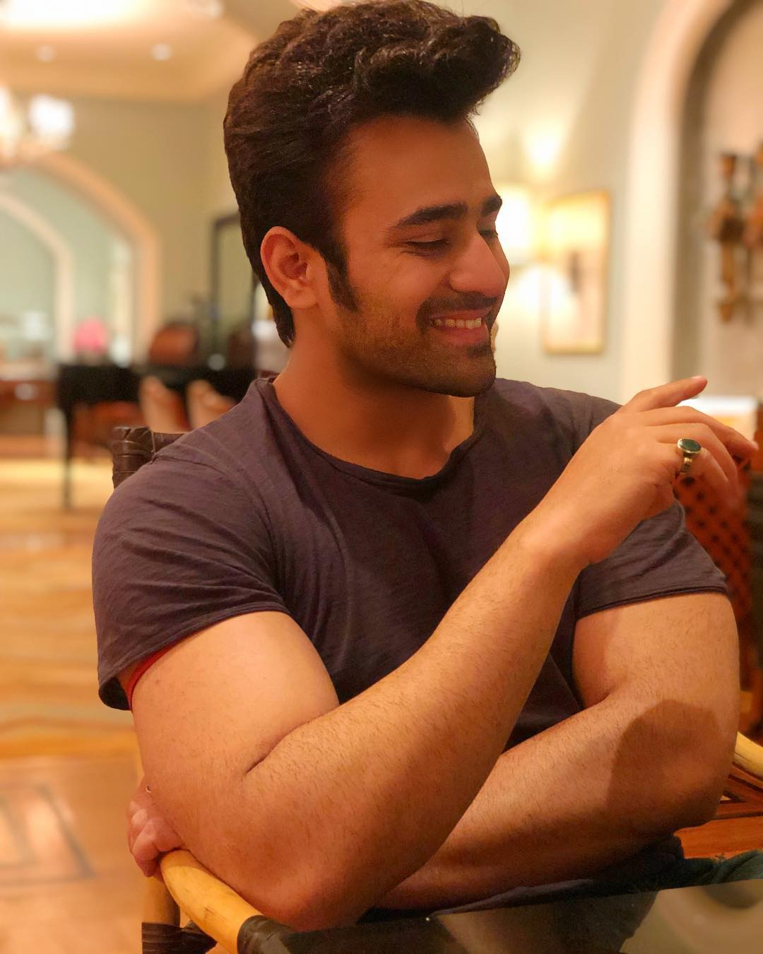 5 Times Pearl V Puri Managed To Steal Your Attention On