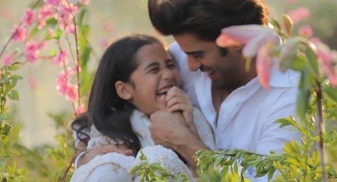 Mohit Malik And Aakriti Sharma