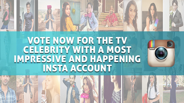 TV Celebrity Instagram Account