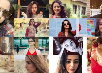 TV Actresses