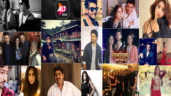 A Look At The Upcoming TV Shows, Web Series And Most Awaited