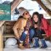 Surbhi Chandna And Erica Fernandes