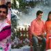 Holi Look Of Mohsin Khan, Shivangi Joshi, And Shehzad Shaikh For Yeh Rishta Kya Kehlata Hai