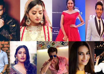 TV Actors Monday Blues And Stare At These Classy And Stylish Pics