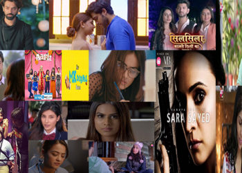 5 Latest Indian Web Series That Are A Must Watch For You