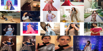 TV Actresses Fashion Divas Of March 2019