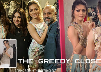 The Greedy Closet