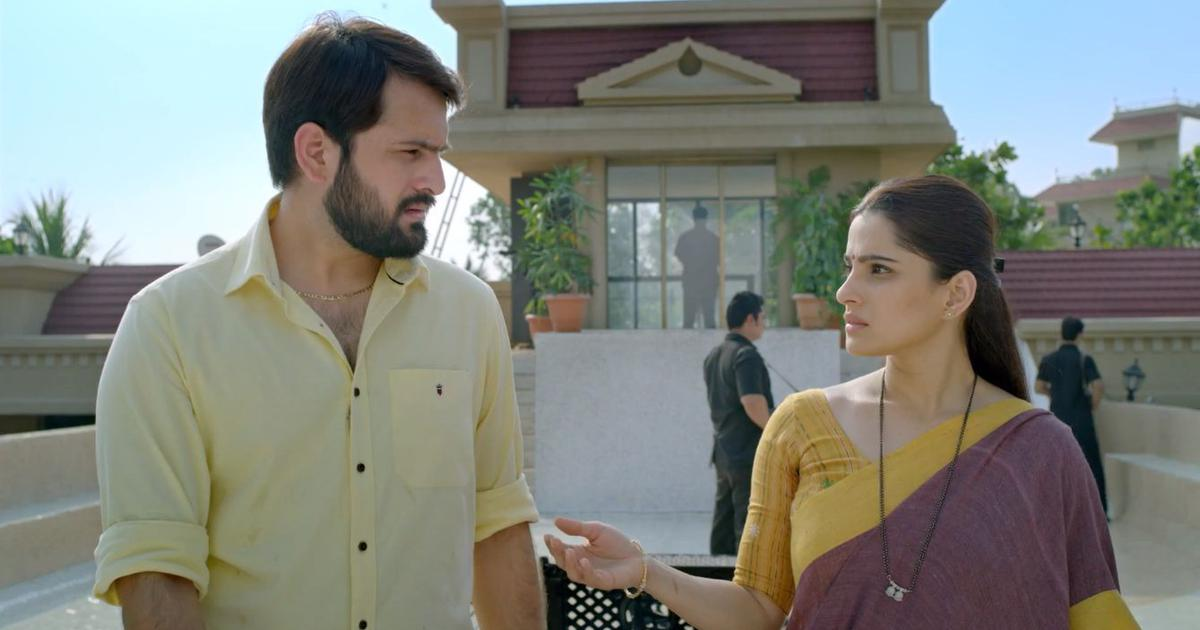 City Of Dreams : 5 Reasons To Binge Watch The Show On Hotstar