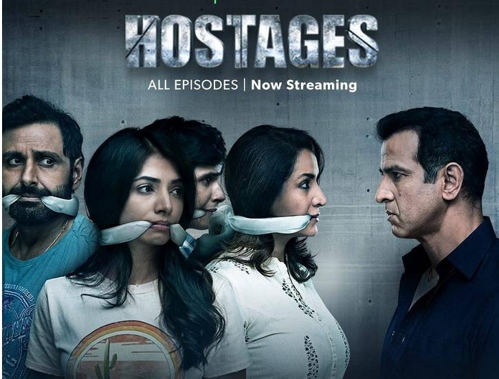 Hotstar Specials Hostages