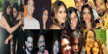 Ekta Kapoor Birthday Bash