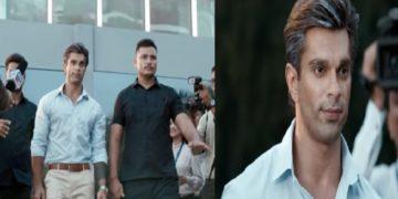 Karan Singh Grover In Kasautii Zindagii Kay