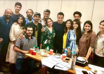Team Sanjivani