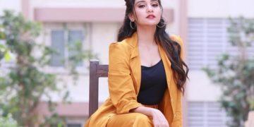 Ashi Singh