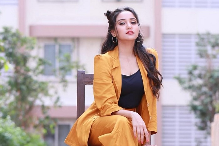 Ashi Singh Is The Next Rising Star And Her Fans Proved It! - Fuzion