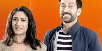 Nakuul Mehta And Surbhi Chandna