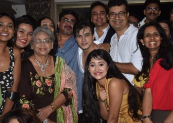 Yeh Rishta Kya Kehlata Hai Team
