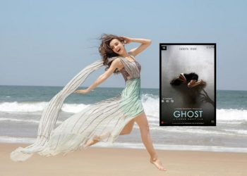 Sanaya Irani To Star In Ghost