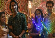 Shaheer Sheikh, Rhea Sharma, Kaveri Priyam And Ritvik Arora