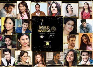 Gold Awards 2019