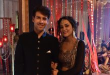 Ritvik Arora And Kaveri Priyam