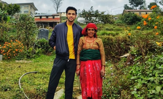 Parth Samthaan In Nepal