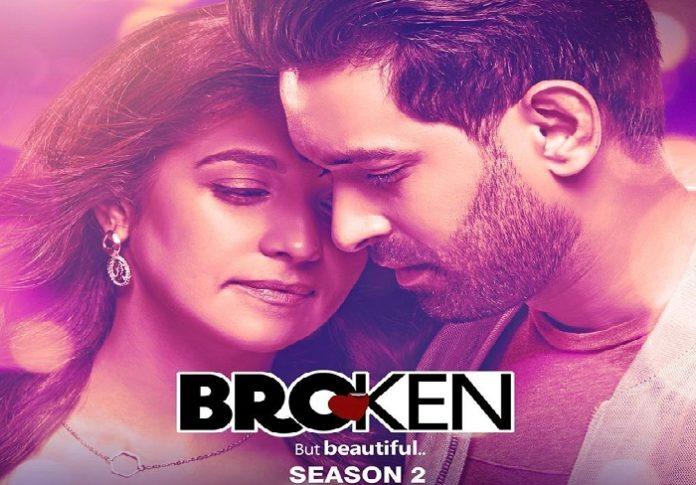 Broken But Beautiful