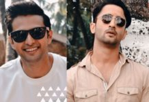 Shaheer Sheikh And Vatsal Sheth