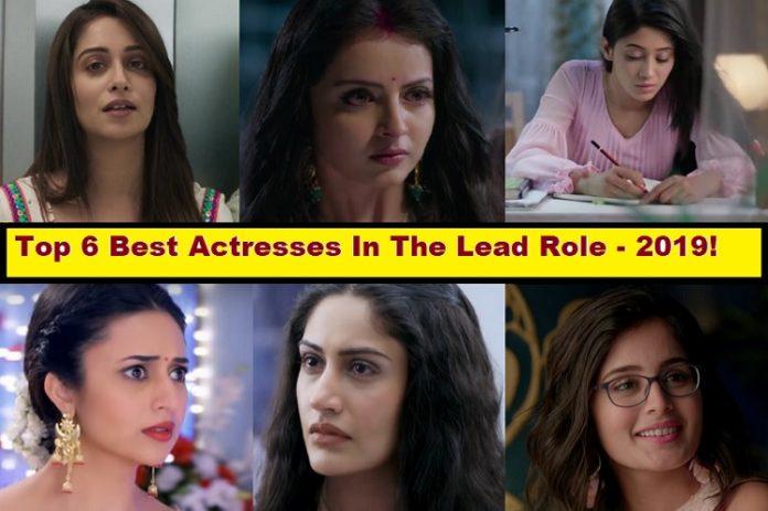Best Tv Actresses 2019