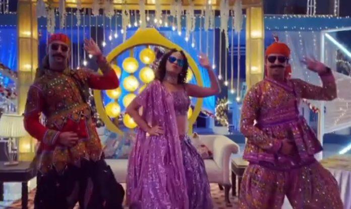Shaheer Sheikh, Ritvik Arora And Kaveri Priyam In Yeh Rishtey Hain Pyaar Ke