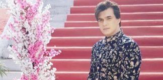 Mohsin Khan In Yeh Rishta Kya Kehlata Hai