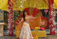Rhea Sharma In Yeh Rishtey Hain Pyaar Ke