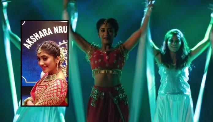 Shivangi Joshi In Yeh Rishta Kya Kehlata Hai