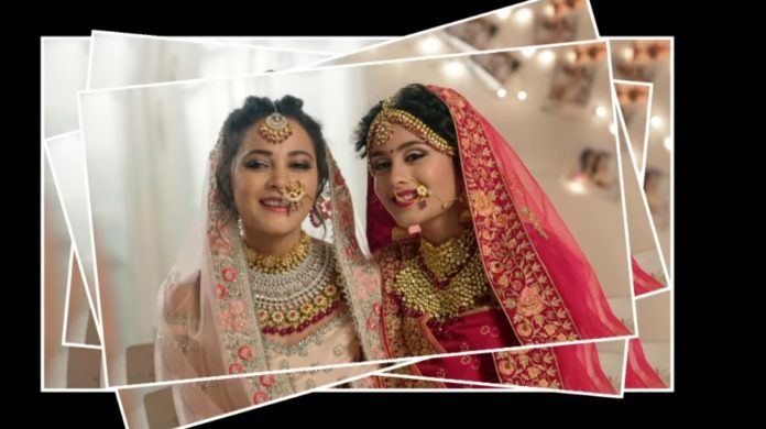 Rhea Sharma And Kaveri Priyam In Yeh Rishtey Hain Pyaar Ke