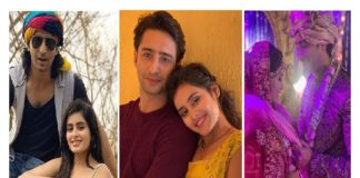 Shaheer Sheikh And Rhea Sharma In Yeh Rishtey Hain Pyaar Ke