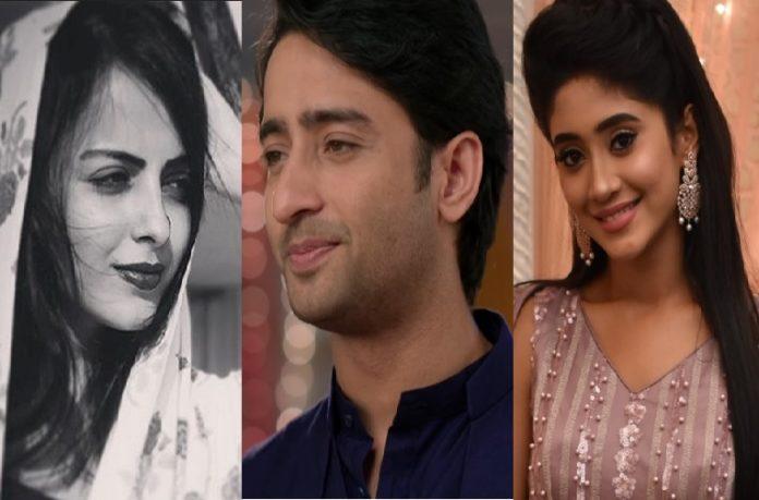 Shaheer Sheikh, Shrenu Parikh And Shivangi Joshi