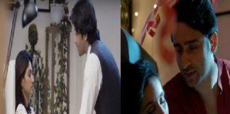 Shaheer Sheikh In Yeh Rishtey Hain Pyaar Ke And Kuch Rang Pyar Ke Aise Bhi