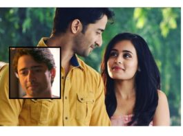 Shaheer Sheikh And Rhea Sharma As Mishbir In Yeh Rishtey Hain Pyaar Ke