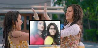 Rhea Sharma And Kaveri Priyam